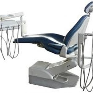 Used Adec 1021 Dental Chair With Cascade Unit Refurbished