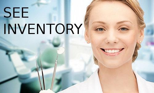 Used Dental Equipment USA