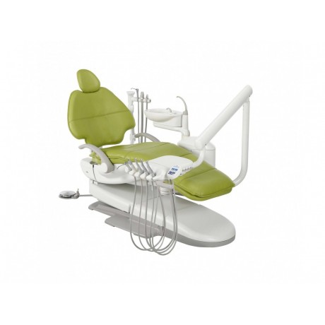 Used Belmont Bel 20 Dental Patient Chair Refurbished