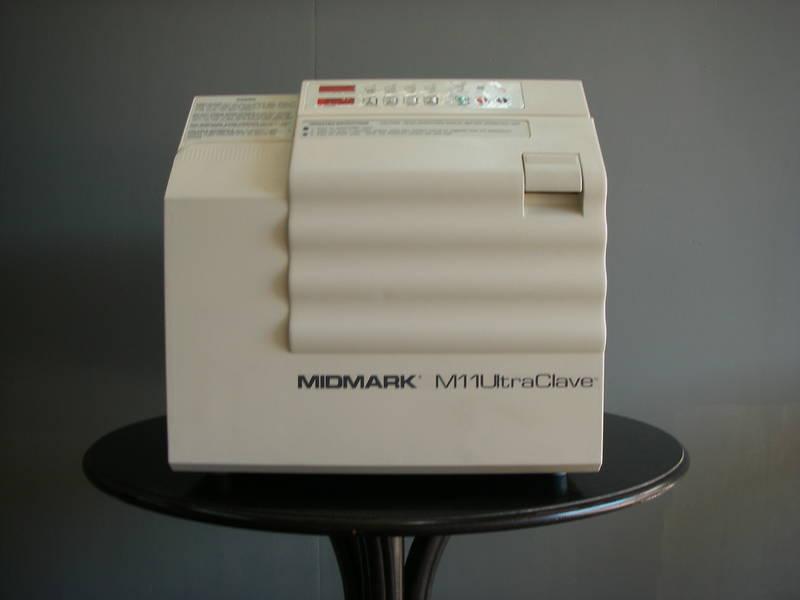midmark m11 autoclave ultraclave sterilizer refurbished used rh dentalequipmentused net midmark m11 ultraclave owners manual midmark m11 user guide